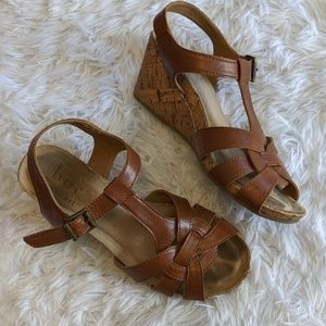 Boc Sable Celtic Knot Wedges - 6